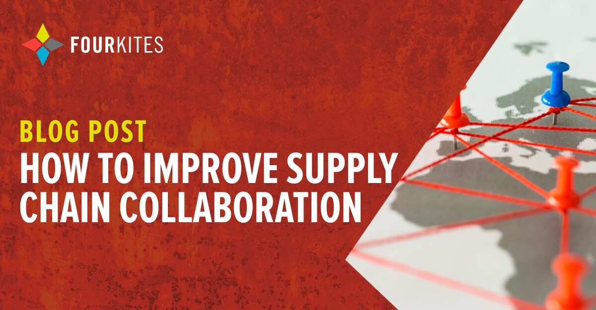How to Improve Supply Chain Collaboration